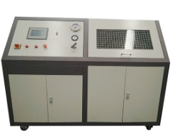 pressure testing equipment manufacturers in China