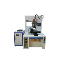 IT Industry Fiber Laser Welding Machine