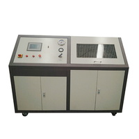 Pressure Bursting Test Equipment