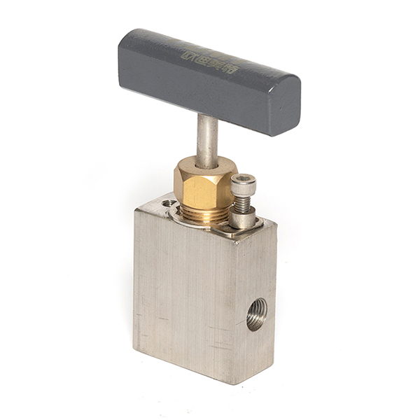 Extra High Pressure Valve Fittings