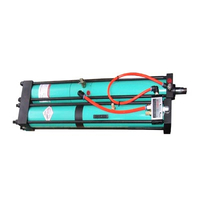 MCT Series Pneumatic Cylinder
