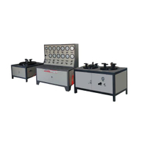 Safety Valve Calibration Bench (Offline)